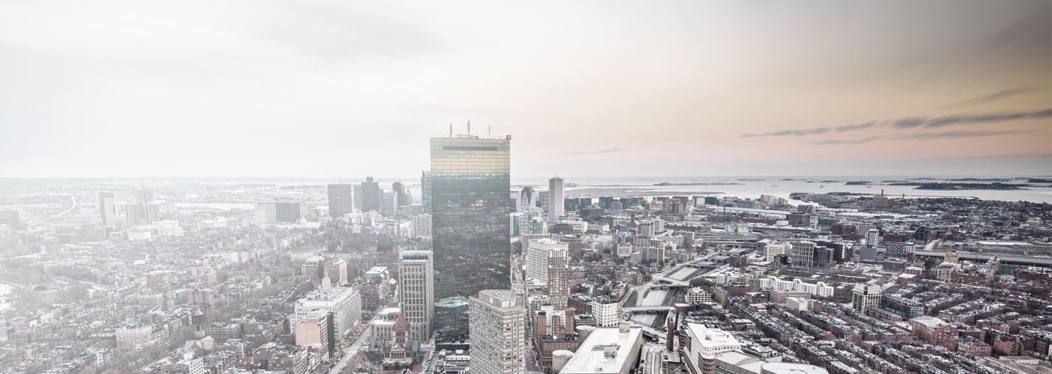 AllCells - Boston Metropolitan Area