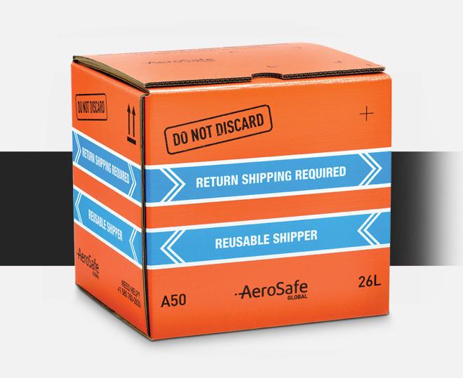 AeroSafe Package